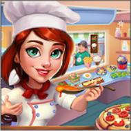 美食烹饪厨房游戏ios版