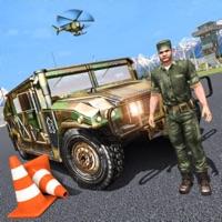 陸軍停車模擬器