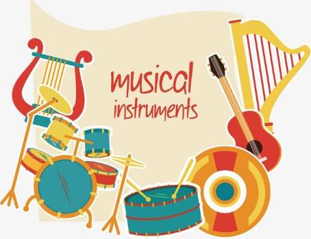 樂器教學APP專題