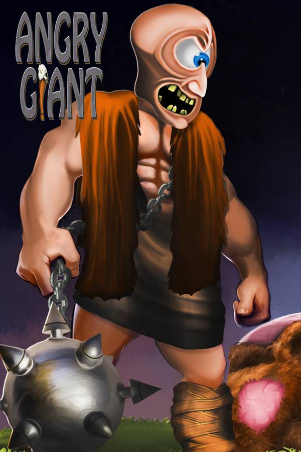 憤怒的巨人