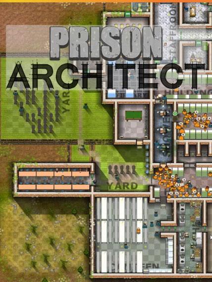 監獄建筑師免費版