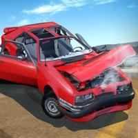 真實駕駛 - 汽車車禍模擬器