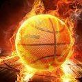 籃球巨星對戰