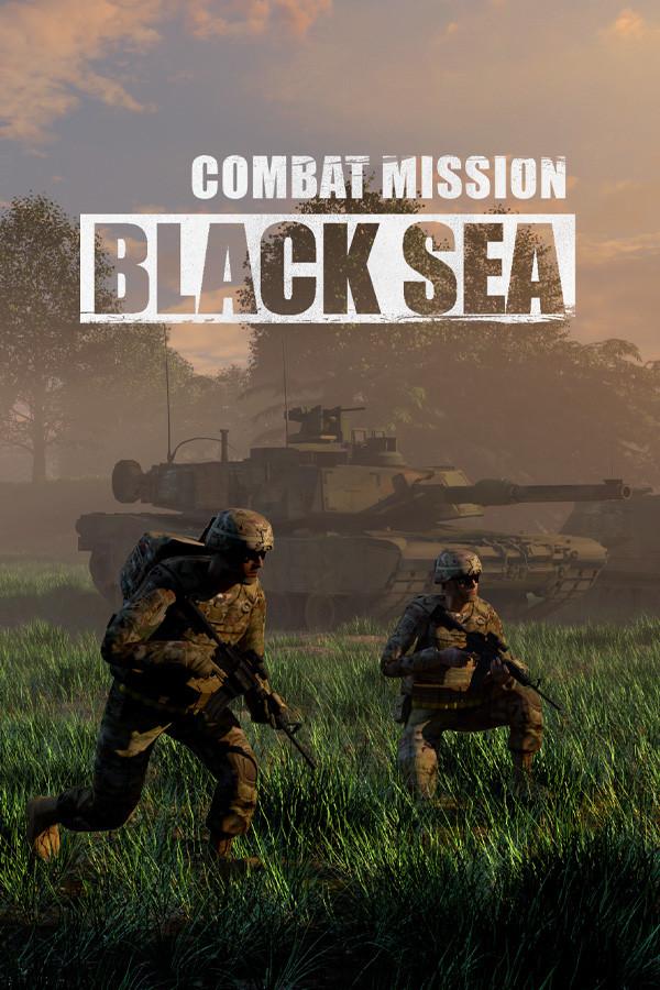 戰斗任務:黑海
