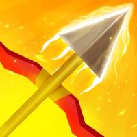 弓箭傳奇-你射的賊準