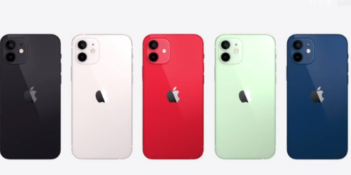 蘋果12殘影怎么解決