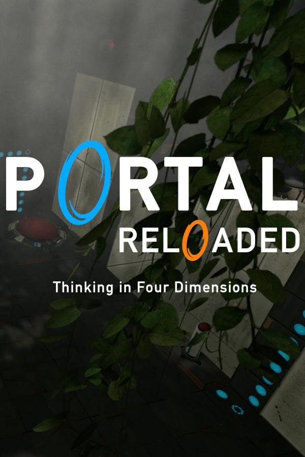 Portal Reloaded