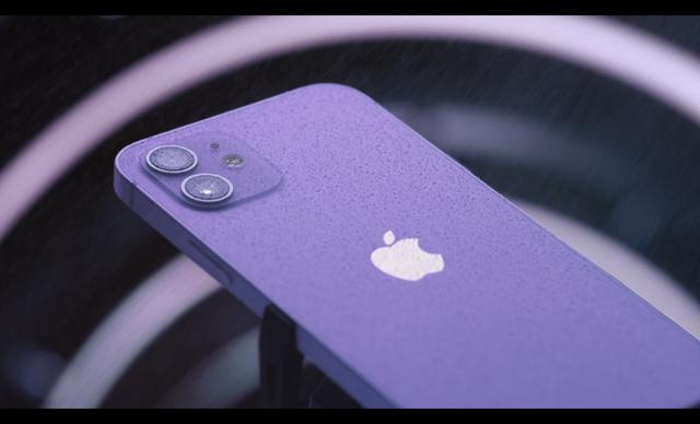 蘋果發布會2021發布了哪些內容