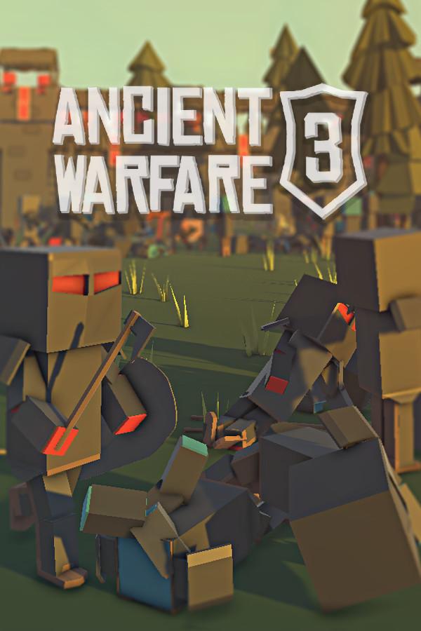 古代戰爭3免費版