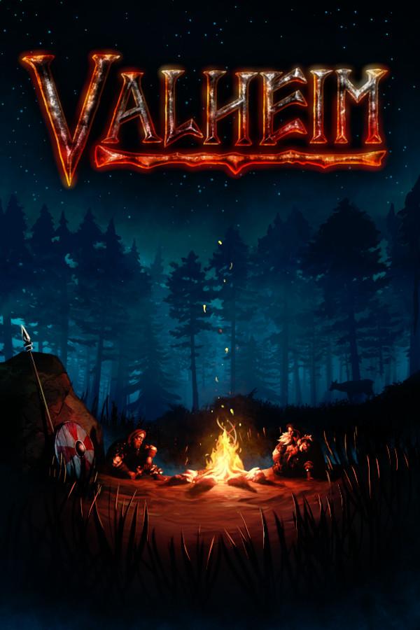 Valheim: 英靈神殿最新版