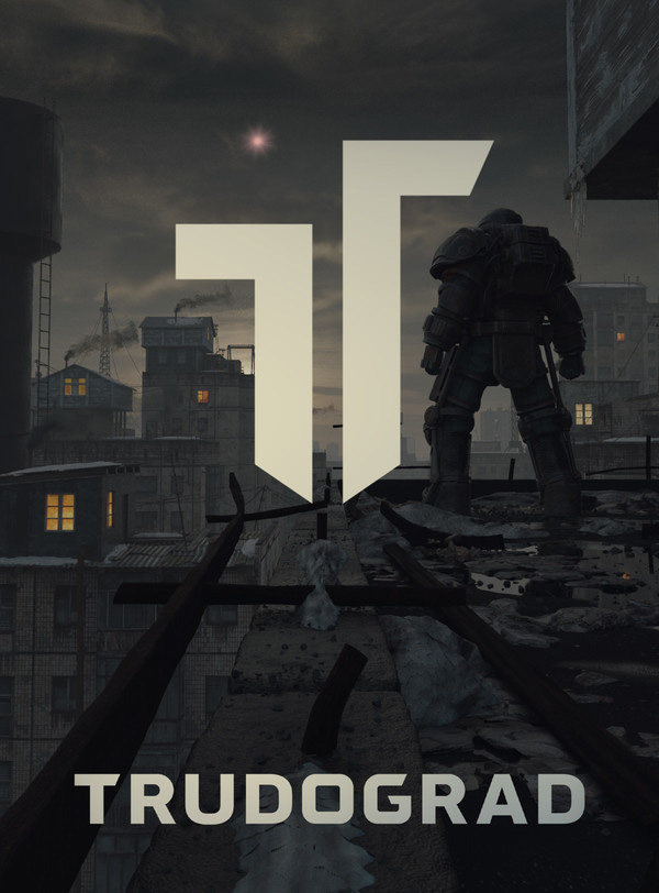 核爆RPG:特魯多格勒免費版