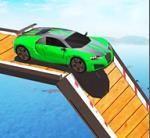 大型豪華車挑戰