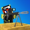 工藝射擊戰場
