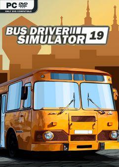巴士司機模擬器2019