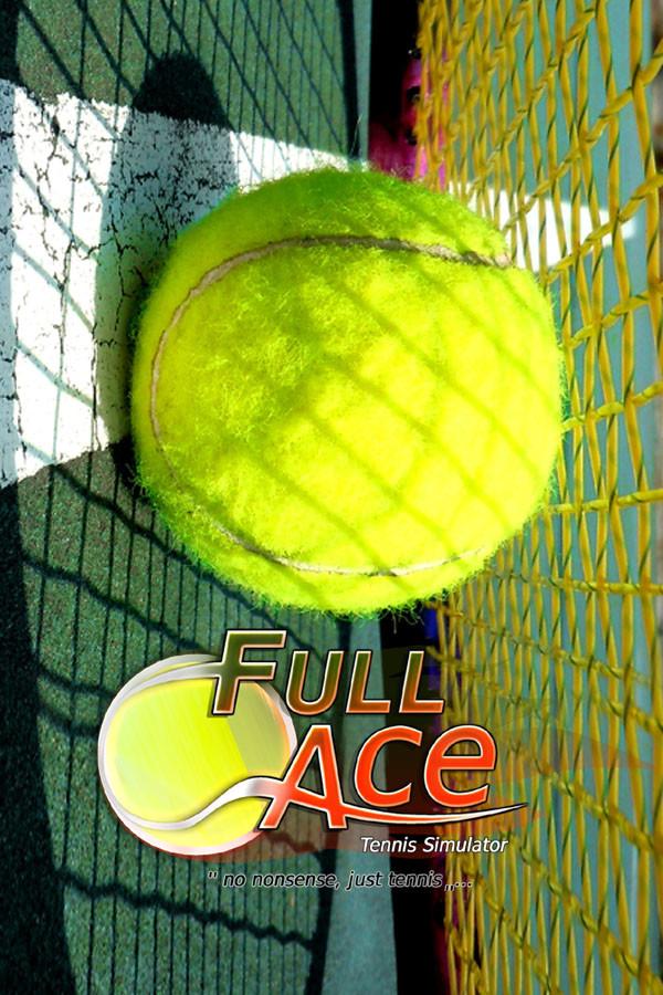 全王牌網球模擬器