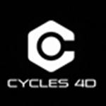 Cycles 4D渲染器