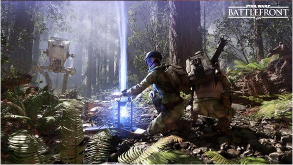 1星球大戰:前線2