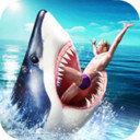 鯊魚模擬器巨齒鯊