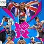 倫敦奧運會2012