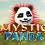 神秘的熊貓