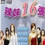 臺灣辣妹16張麻將
