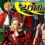 拳皇2008巔峰之戰