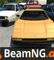 BeamNG賽車