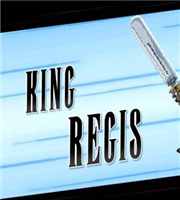 最終幻想15:國王傳說