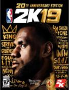 NBA 2K19 PC版
