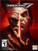 鐵拳7 PC版