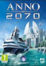 纪元2070 PC版