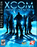 幽浮:未知敌人 PC版