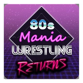 80年代瘋狂摔跤回歸