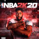 NBA 2K20苹果版