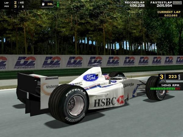 超实模拟f1赛车下载_超实模拟F1赛车下载_超实模拟F1赛车单机游戏下载