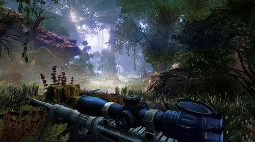 狙击手:幽灵战士2/单机.局域网联机 v1.09插图1
