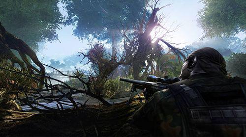 狙击手:幽灵战士2/单机.局域网联机 v1.09插图2