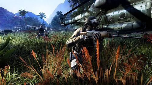 狙击手:幽灵战士2/单机.局域网联机 v1.09插图3