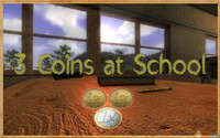 三枚硬币3 Coins At School