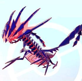 小果战宝游戏_宝可梦剑盾龙系宝可梦有哪些-龙系精灵属性图鉴汇总_游戏爱好者